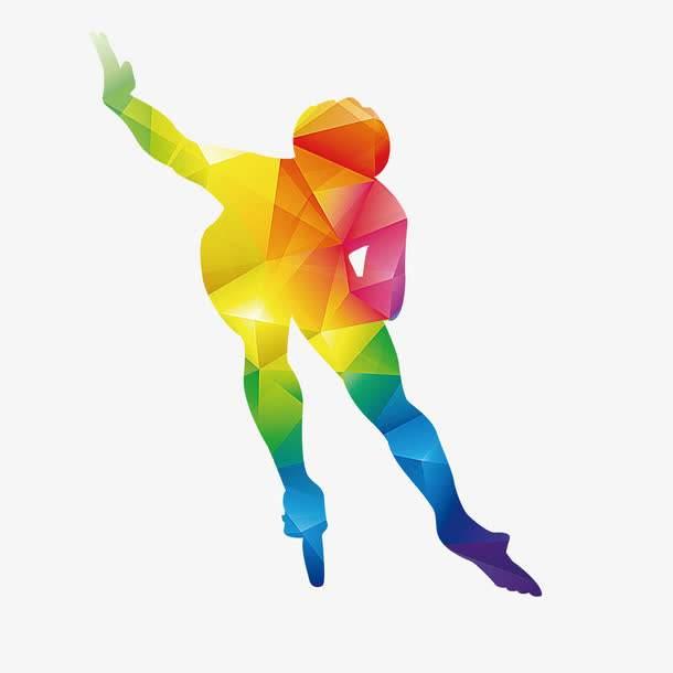 莒南县第九届全民健身运动会轮滑比赛