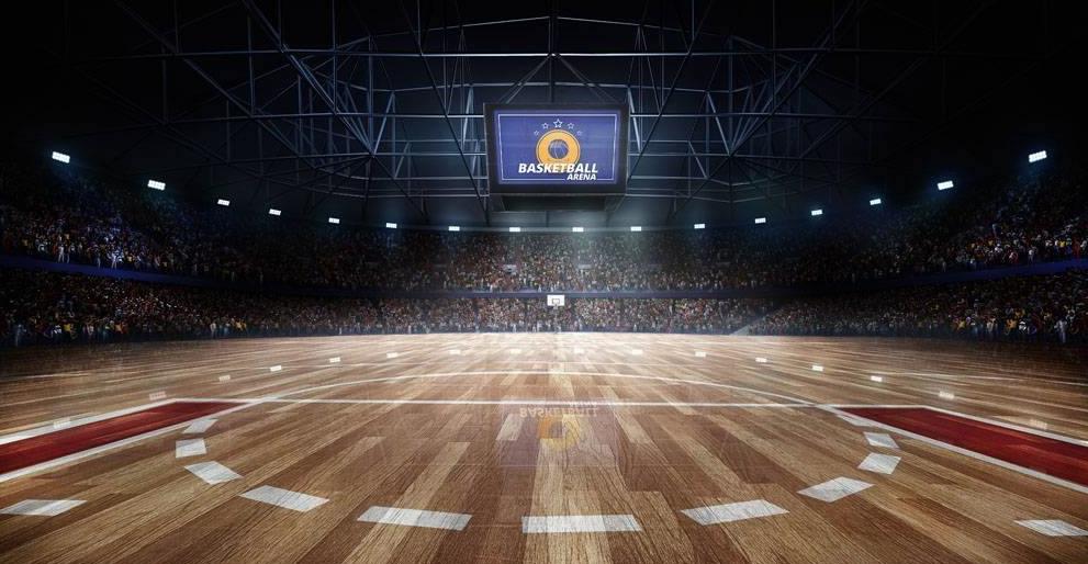 2018年体彩杯德州市中小学生篮球联赛